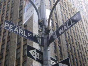 Pearl & Wall Street